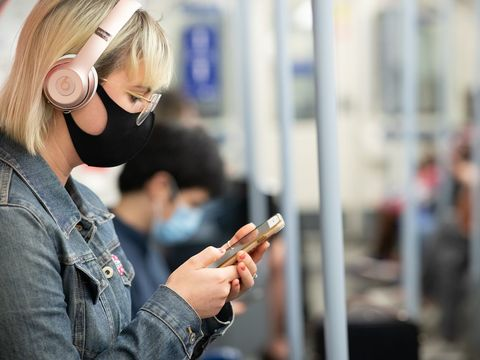 Entire London Underground to receive mobile coverage by end of 2024