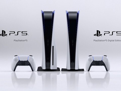 Sony's surprise PS5 Digital Edition sets up a next-gen price war
