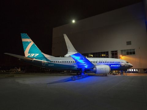 Boeing chief technical pilot couldn't 'Jedi mind trick' his way out of a federal indictment