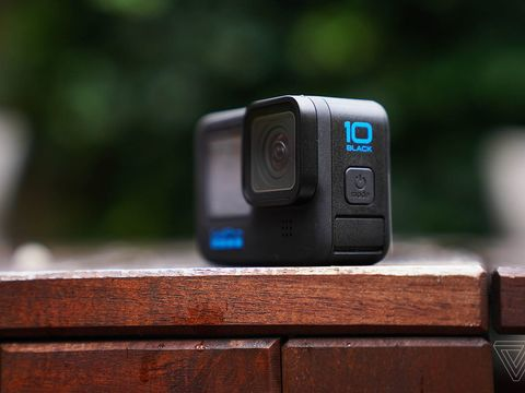 GoPro announces Hero 10 Black with 5.3K60 and smartphone-like features