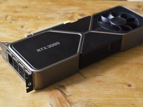 Nvidia GeForce RTX 3080 review: 4K PC gaming finally makes sense