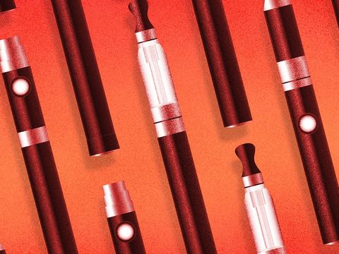 FDA authorizes first e-cigarette but only allows tobacco flavors