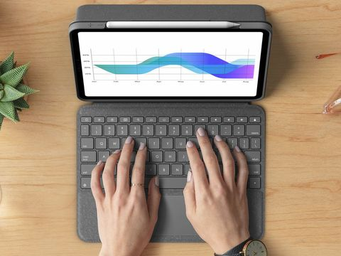 Logitech's Magic Keyboard alternative is $30 off at multiple retailers