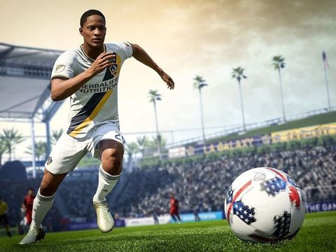 MLS will host a virtual tournament using FIFA 20, continuing industry-wide trend