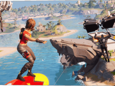 Fortnite is pushing back its next season launch to June with another extension