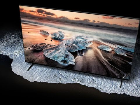 This 98-inch Samsung TV is $50,000 off for Black Friday and yes that's a comma not a period