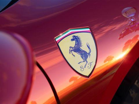 A Ferrari is coming to Fortnite