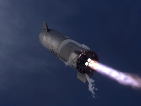 From Texas to Hawaii: SpaceX plans first orbital Starship test
