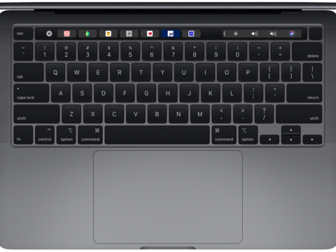 The saga of Apple's bad butterfly MacBook keyboards is finally over