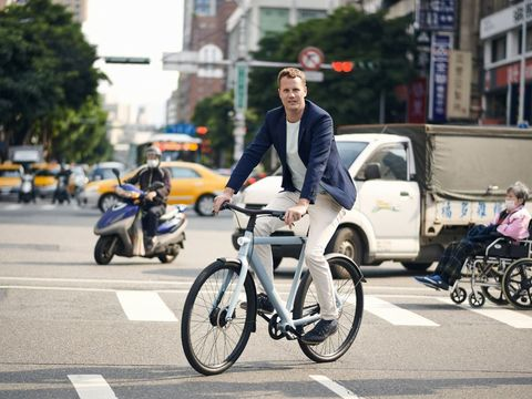 VanMoof founders on S3 e-bike issues, delays, and new at-home support