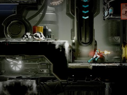 Nintendo's Metroid Dread has a bug: here's how to avoid it