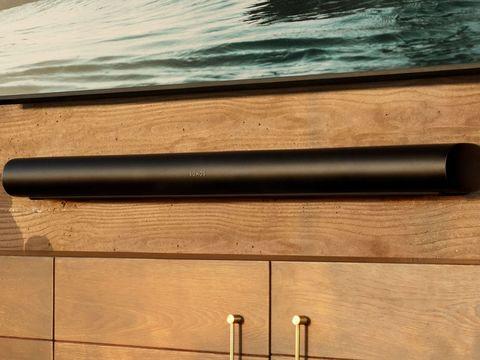 Sonos announces the Arc, its first Dolby Atmos soundbar