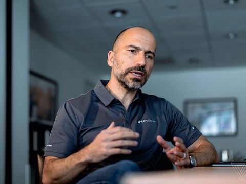 Uber lays off 14 percent of its workforce in COVID-19-related cost-cutting