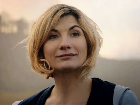 Doctor Who's 13th season is a single story, and here's the first trailer