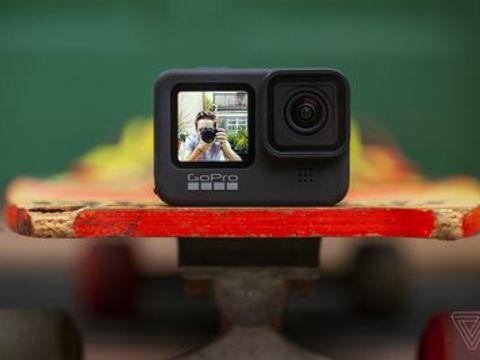 GoPro Hero 9 review: 5K for under $500