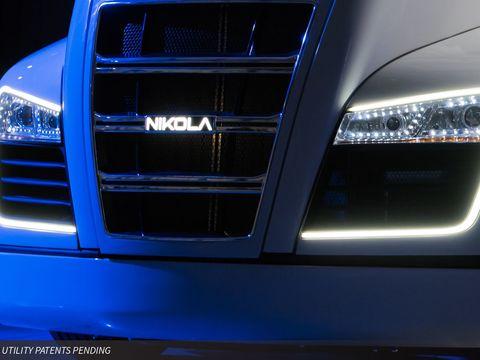 Nikola gets $4 million pandemic loan, as patent lawsuit against Tesla continues