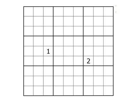 This 25-minute video is the most riveting sudoku puzzle you will ever watch