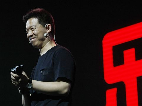 Judge approves Faraday Future founder's personal bankruptcy plan