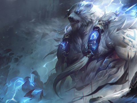 How Riot reinvents old League of Legends champions like comic book superheroes