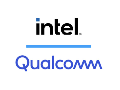 Intel will make Qualcomm chips in new foundry deal