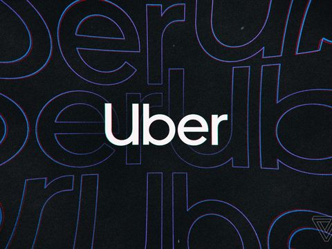 Uber plans to require its drivers and passengers in the US to wear face coverings
