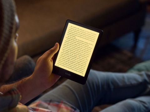 Amazon's new Kindle Paperwhite adds a bigger screen, longer battery life, and USB-C