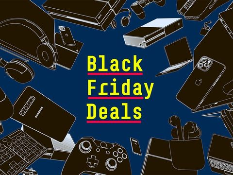 The best Black Friday deals happening now